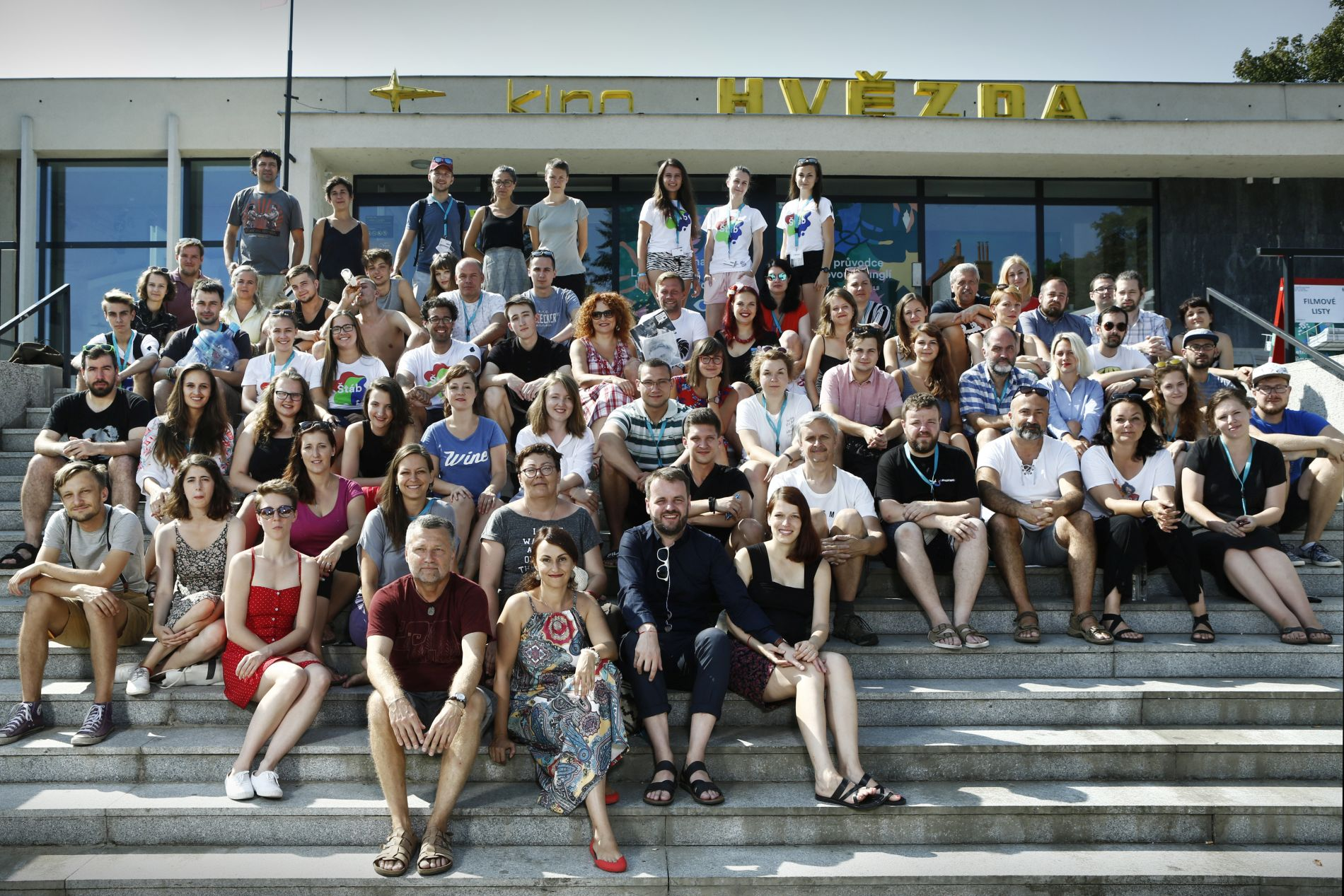 44th Summer Film School is Over