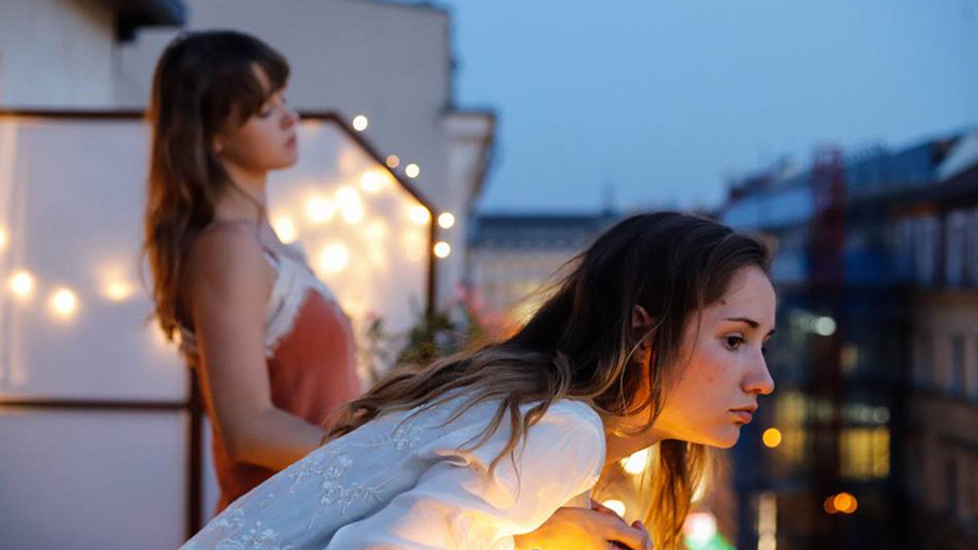 Latest Czech and Slovak Films at SFS