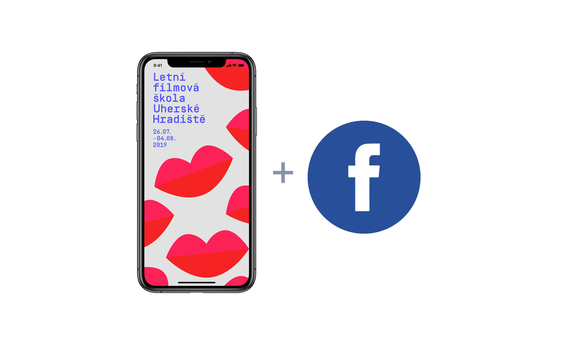 Logging into the SFS App with Facebook