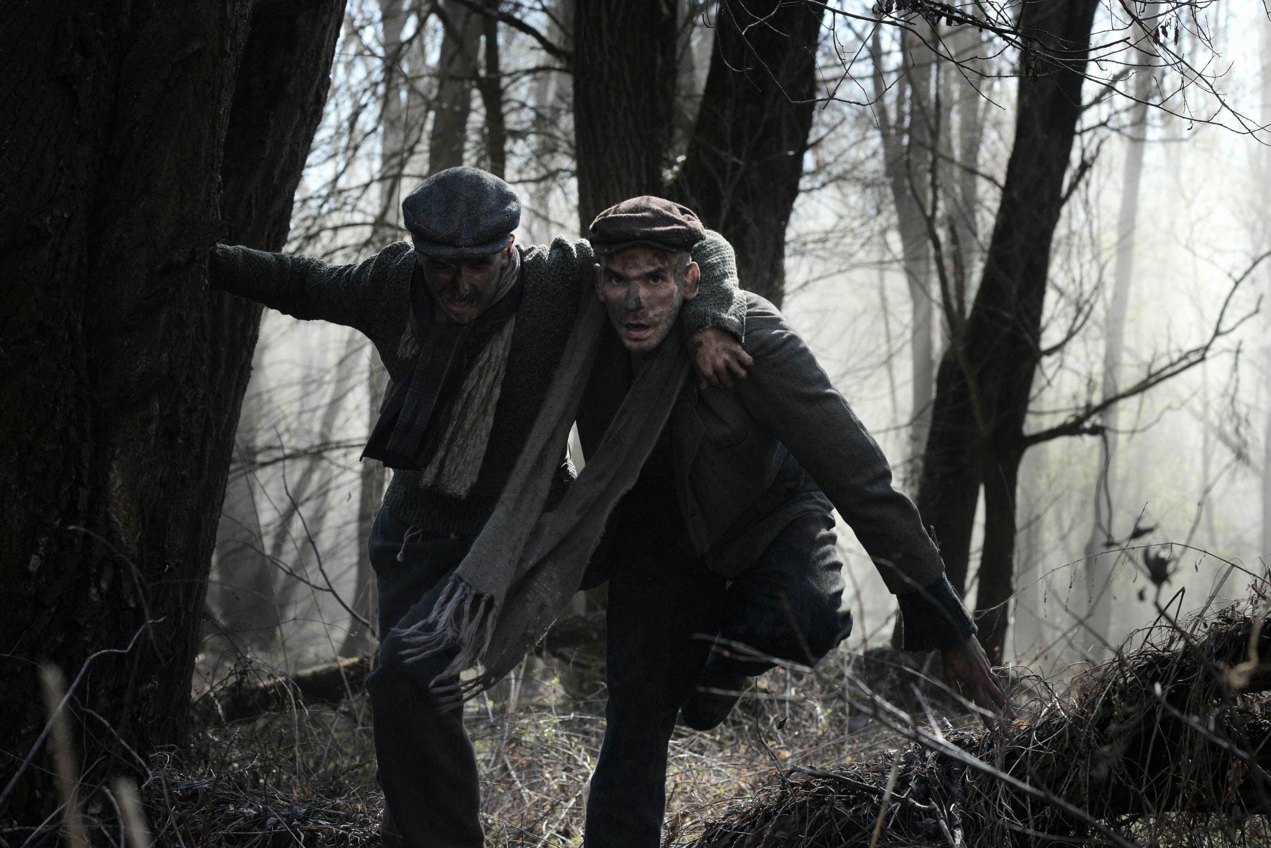 Summer Film School Will Culminate With Czech Premiere of The Auschwitz Report